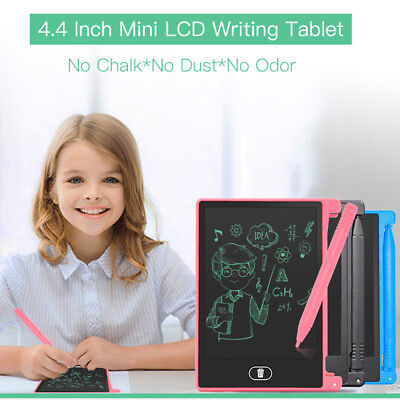 4.4 Inch LCD Writing Graphic Tablet Electronic Handwriting Drawing Pad Board FG