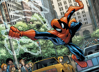 Spectacular Spider-Man Comics Collection Dvd-Rom