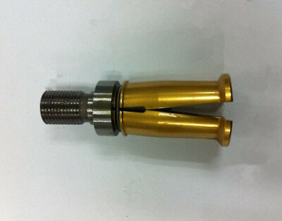 High Quality CNC Pull Stud Type Clamp  BT30-45 BT40-45 Out Thread Part