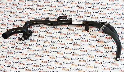 55566009 : GENUINE Vauxhall 1.9 CDTi Radiator Outlet Hose / Feed Pipe - NEW