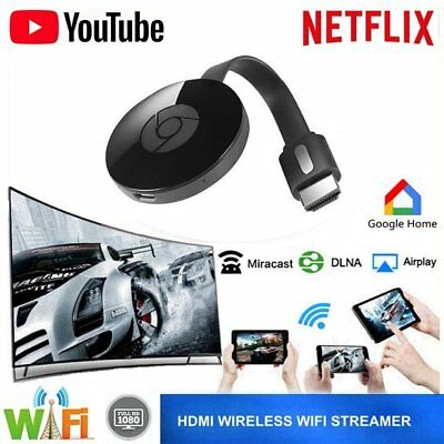 HDMI 1080P TV Miracast WiFi Display récepteur pour Google Chromecast 3 Android