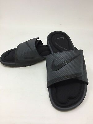 mens nike solarsoft slides