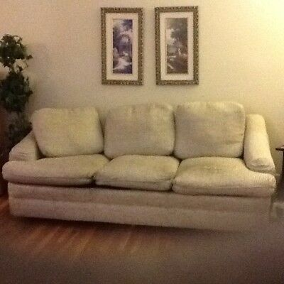 Superb Henredon Sectional Sofa 3 Piece Down Filled With Matching Machost Co Dining Chair Design Ideas Machostcouk