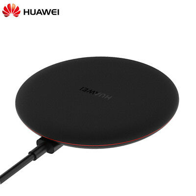 Original Huawei Fast Qi Charge Wireless Charger Pad For Huawei mate 20 Pro/20 RS