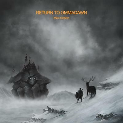 Return To Ommadawn von Mike Oldfield (2017)