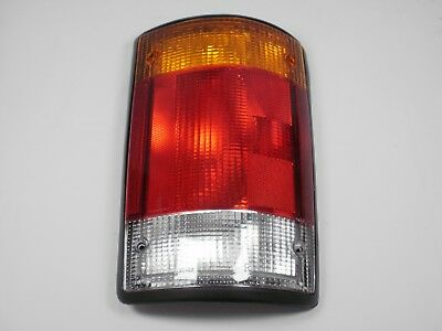 Aftermarket Replacement Auto/_Part Right Passenger Side RH Tail Light for 1992-1994 Ford Econoline Van