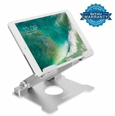 Portable Adjustable Tablet Holder foldable laptop stand Desk