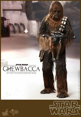 Hot Toys 1:6 Scale Star Wars Episode IV A New Hope Chewbacca MS262 Figure Toy