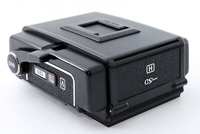 Mamiya RB67 Pro SD 120 Film Back Holder 645 6x4.5 From Japan Near Mint #358