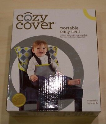 Portable Baby Seat by Cozy Cover A013X