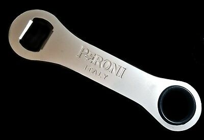 Peroni Italy Metal Bottle Opener