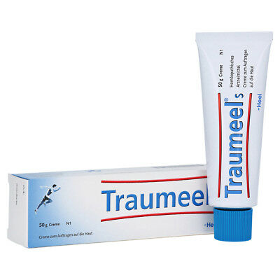 HEEL Traumeel S OINTMENT 50gm Homeopathic Remedies