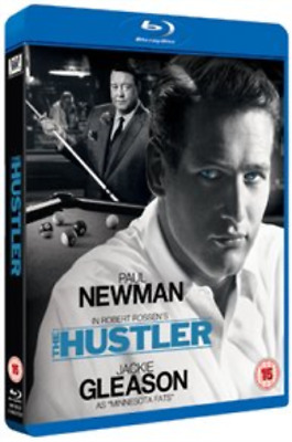 Murray Hamilton, Michael Co...-Hustler (UK IMPORT) Blu-ray NEW