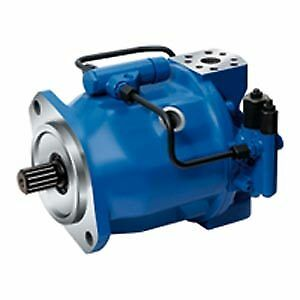 Rexroth R902408358 AA10VSO45DRG/31R-VKC62K01 Axial Piston Pump
