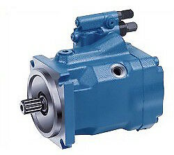 Rexroth R902400319 A10VO60DFR1/52R-PKD62N00 Axial Piston Pump