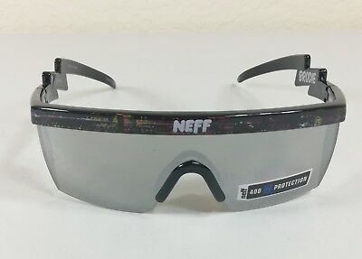 5c24c3b447 Neff Brodie Shades Men s Sunglasses with Interchangeable Lenses and Sunglass