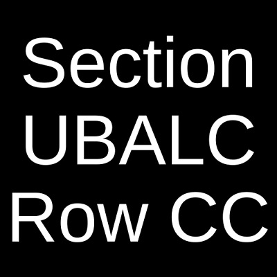 2 Tickets John Mellencamp 4/22/19 Eugene, OR