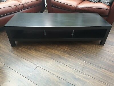 Cool Ikea Lack Tv Bench Black Brown 149Cm X 55Cm X 35Cm 15 00 Ocoug Best Dining Table And Chair Ideas Images Ocougorg