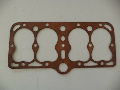Ford Prefect & Ten E93A/e493A & Popular 103E(1172 Engine)Nos Copper Head Gasket