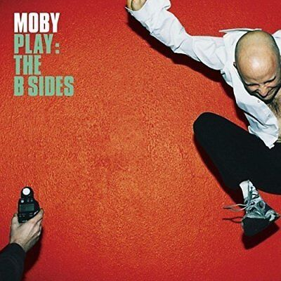 Moby - Play: The B-Sides (2 Lp) (UK IMPORT) VINYL NEW