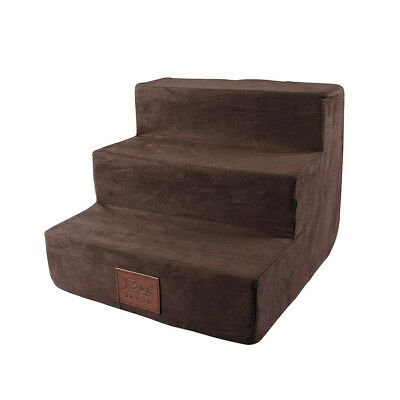 Corgi Pet Stairs Utility Portative Cotton Pet Stairs Dog Steps for Home Puppy
