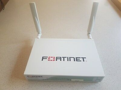 Fortiwifi 60c wifi router