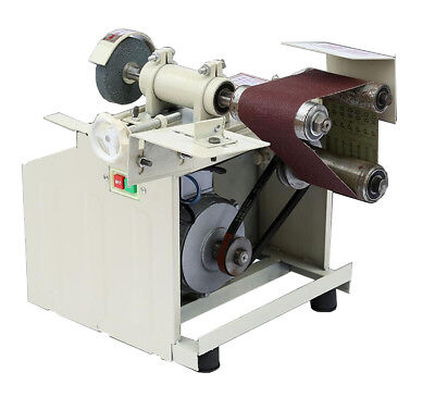 Electric Stainless Steel Pipe Beveling Machine Chamfering Groove Machine 220V