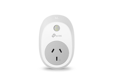 TP-Link HS100 Smart Wi-fi Plug - With remote access