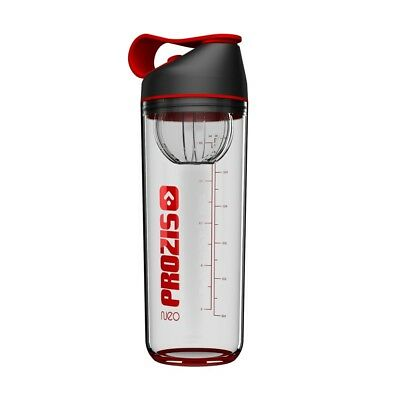 Prozis Neo Mixer Bottle 2.0 - Crystal Neon Red