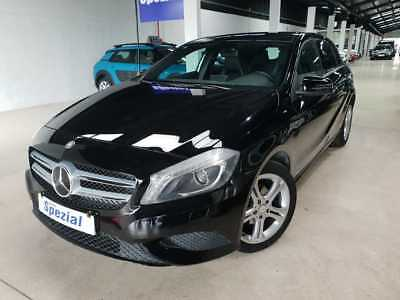 Mercedes Clase A 180 Cdi Style