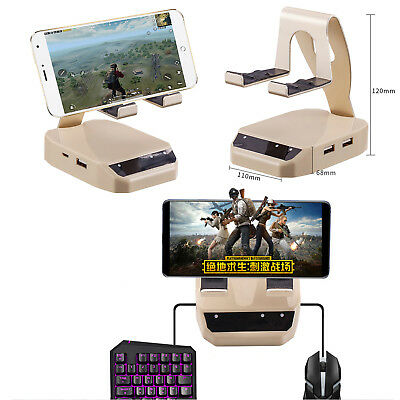 BATTLEDOCK CONVERTER KEYBOARD and Mouse Adapter for Android