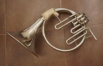 Mellophone Es Horn Althorn