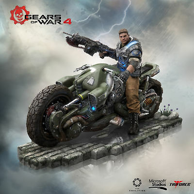 Gears of War 4 Collectors Edition *FREE UK SHIPPING* *FREE UK SHIPPING*