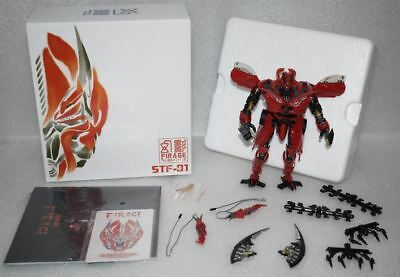 New Transformers Alien Attack Toys STF-01 Dino MPM Figure In Stock