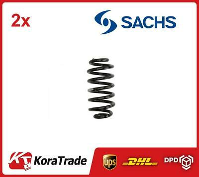 Rear Coil Spring Suspension SACHS 994 609