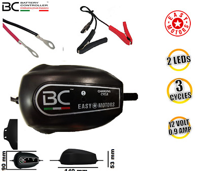 MANTENITORE CARICA BATTERIA GILERA 600 RC Top Rally 90 >