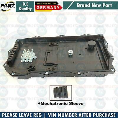 AUTOMATIC TRANSMISSION GEARBOX sump pan+ filter For Range Rover