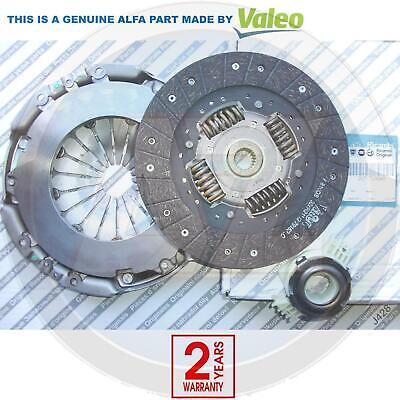 Cover+Plate+Releaser 826319 Valeo 0071784576 0071722828 Quality Clutch Kit 3pc