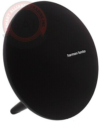 Harman Kardon Onyx Studio 4 Portable Bluetooth Speaker Black EXCELLENT PRICE🔥