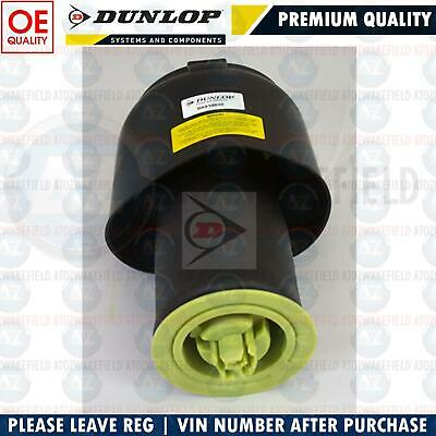 For Bmw 5 Series F07 Granturismo F11 Rear Genuine Dunlop Air Suspension Air Bag