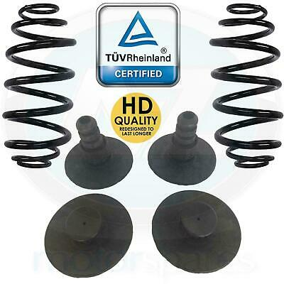 For Mercedes Viano W639 Rear Coil Spring Air Suspension Spring Conversion Kit Hd