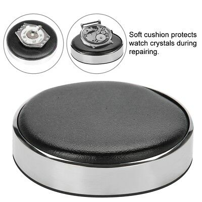 Watch Movement Jewelry Case Holder Casing Cushion Repair Pad Watch Opener Tools