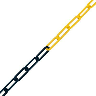 Traffic-Line M-Poly Visible 8mm Barrier Chains - 25 Metres