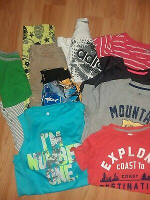 Boys clothes size 8 Medium/ Gap/ Old Navy/OP/OshKosh /Circo/Adidas/ JK