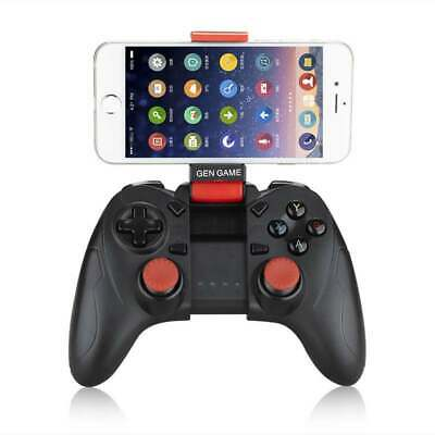 S6 Wireless Bluetooth Gamepad Android TV Box Game Controller For Smart phone