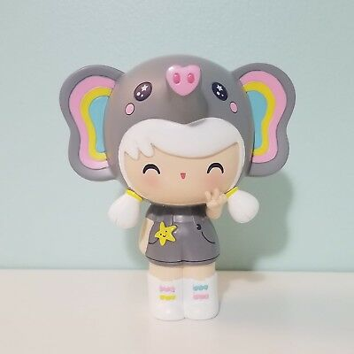 Brand New Retired Sold out! Hand numbered Momiji Ellie