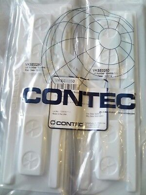 "Contec Vertiklean VKSE0250 15"" Mop Heads Sealed Edge Sterile1each Bag/4 no-tax"