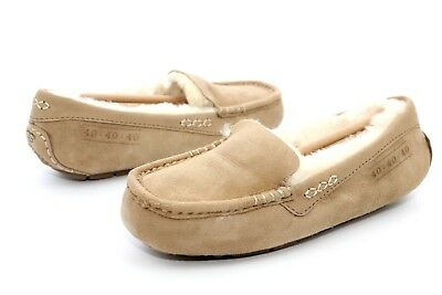 69cf832dbfe UGG ANSLEY 40:40:40 Anniversary Indoor/Out Fully Lined Slippers ...