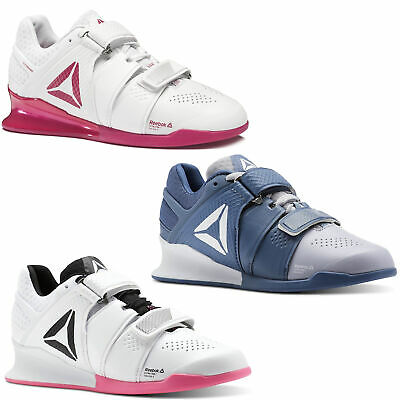 WOMENS REEBOK LEGACY Lifter - Crossfit Training Weightlifting Shoe ... e443d0b85
