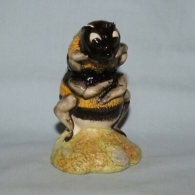 ROYAL ALBERT BEATRIX POTTER BABBITTY BUMBLE figure BP6a